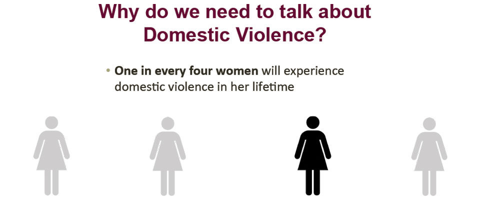 Alliance Area Domestic Violence Shelter